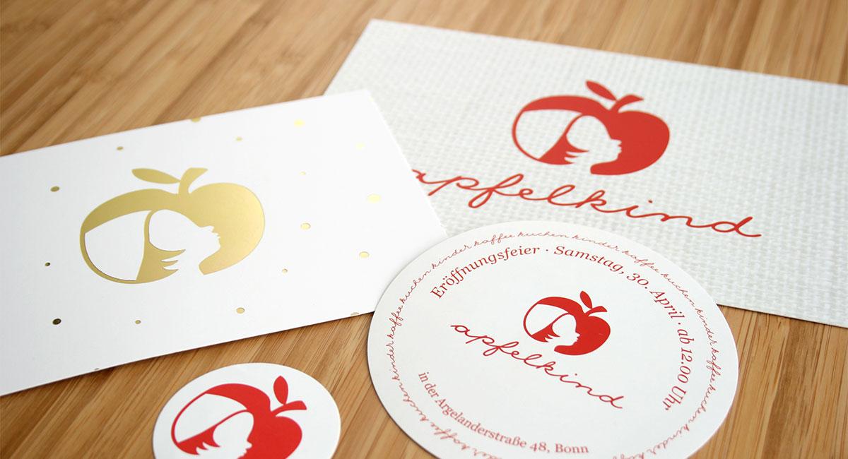 Apfelkind Familien Café In Der Bonner Südstadt Frischeminze
